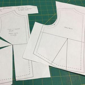 Pattern Adjustment Course