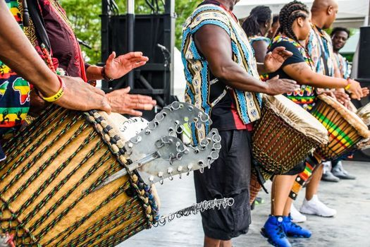 38th Annual African World Festival, 20 August | Event in Haldwani | AllEvents.in