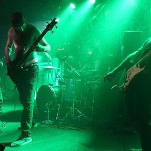 Green Druid -- Early Show  September 25  Larimer Lounge