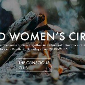 Sacred Womens Circle  Ignite Your Inner Spark