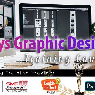 3 Days Graphic Design Training Course