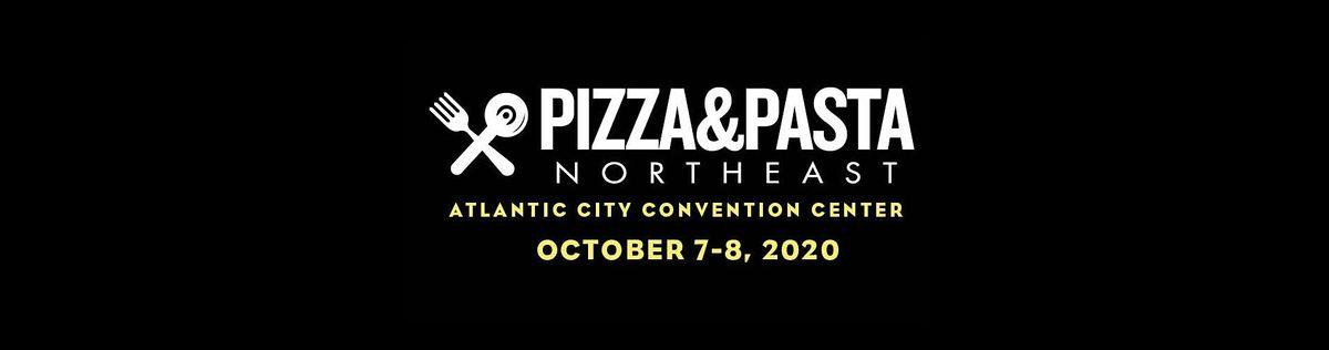 Pizza e Pasta show Atlantic City