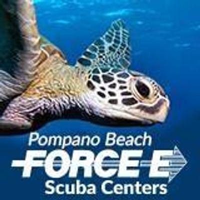 Force-E Scuba Centers- Pompano Beach