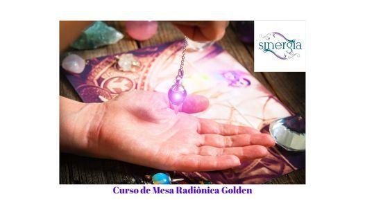 Curso Mesa Radionica Golden, 15 May | Event in Porto | AllEvents.in