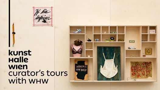 Curators Tours - What How & for Whom  WHW