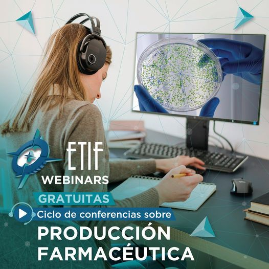 Webinars Gratuitos ETIF, 21 October | Event in Buenos Aires | AllEvents.in