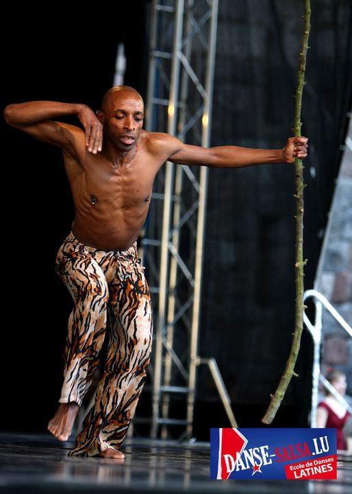 Cours de Danse Africaine [tous niveaux], 22 October | Event in Luxembourg | AllEvents.in