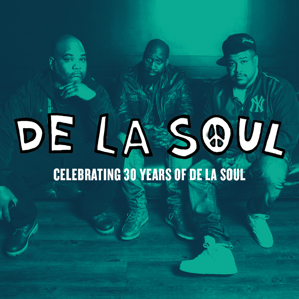 De La Soul Live, 24 July | Event in Margate, Kent | AllEvents.in