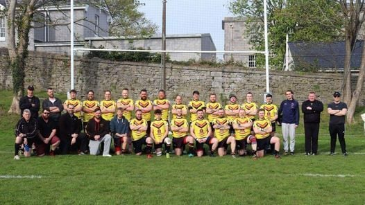 Plympton Victoria RFC 2020-2021 End Of Season Presentation, 17 April | Event in Plymouth | AllEvents.in