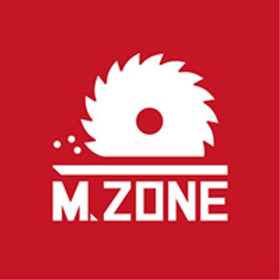 M.ZONE大港自造特區-高雄駁二maker space