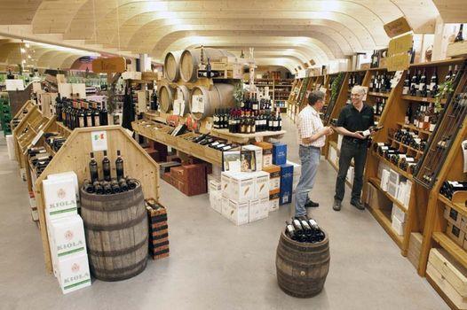 Weinhandel Karlsruhe