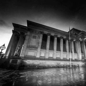 St Georges Hall Ghost Hunt