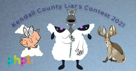 Kendall County Liars Contest   Event in Boerne   AllEvents.in