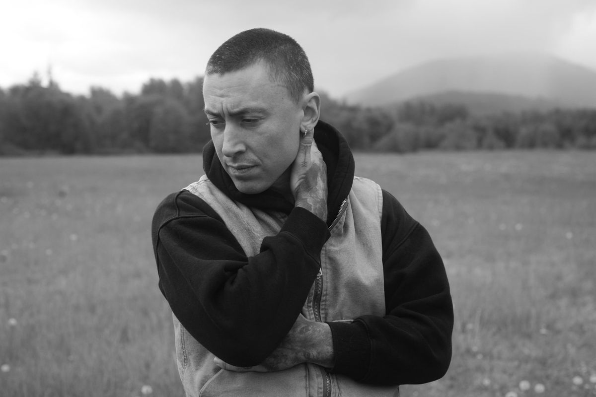 SOLD OUT - Noah Gundersen - CATHEDRALS, 4 December | Event in Seattle | AllEvents.in