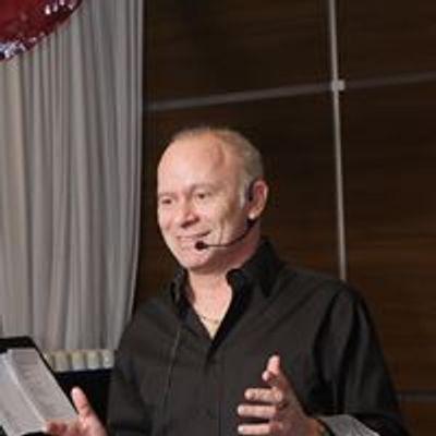 Claude Quirion-Conférencier Inspirateur De Changement
