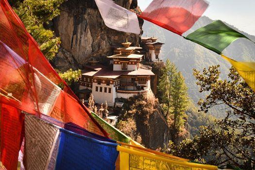 GLOBISTA entdeckt die Welt Himalaya