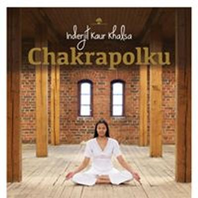 3-weeks Chakra Pathworking Course in English at