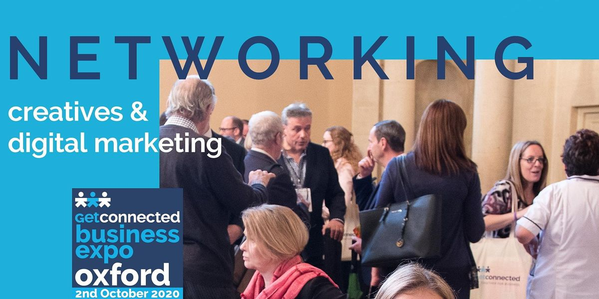 Networking for Creative & Digital - Publishers Marketers Creatives PR