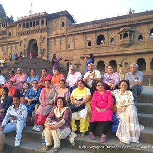 Magical Mandu And Sacred Ujjain