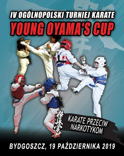 Young Oyamas Cup