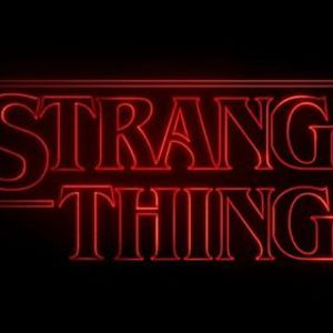 Stranger Things Trivia Night