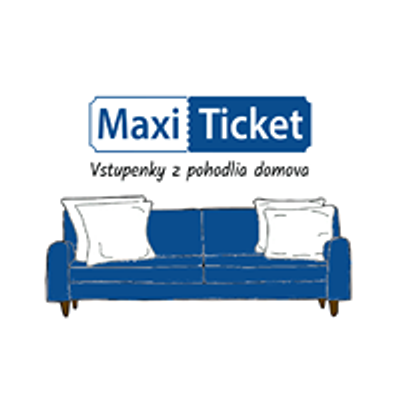 MaxiTicket.sk - online vstupenky
