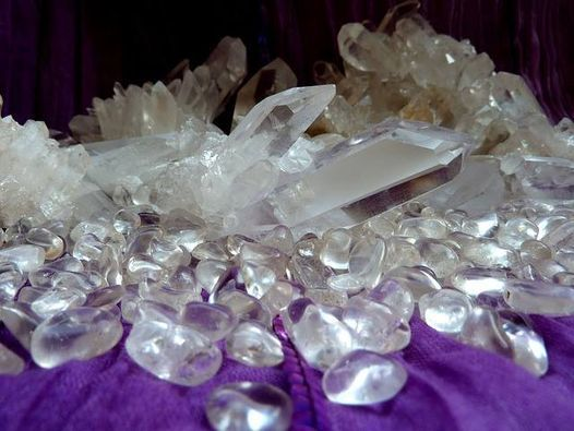 The Art of Crystal Healing - Level 1, 16 January | Event in Bangor | AllEvents.in