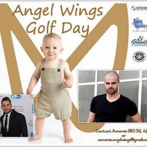 Angel Wings Golfday
