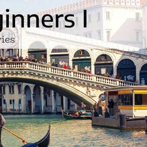 Italian for Beginners I