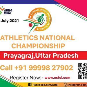 Athletics National Championship