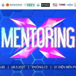 Workshop X Mentoring