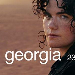 Georgia  23.02.2020  Warszawa