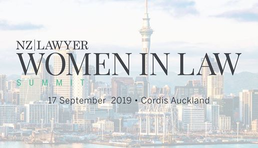 Women In Law Summit 2019 - Auckland