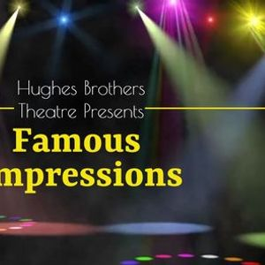 Famous Impressions Performance