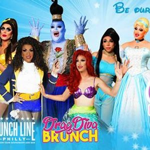 Drag Diva Brunch The Magic Queendom