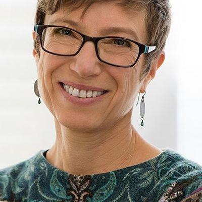 Annie Danberg, LMFT