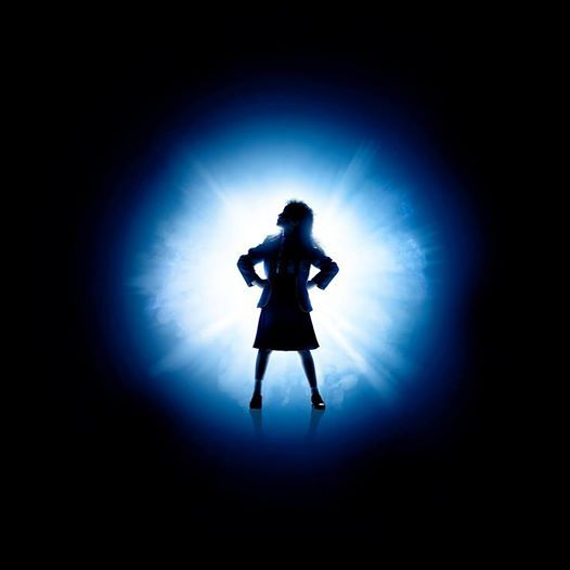 Auditions (18 & Older) Matilda The Musical
