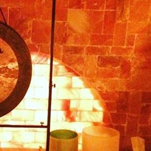 Mondays mini Gong Sessions in the Cave