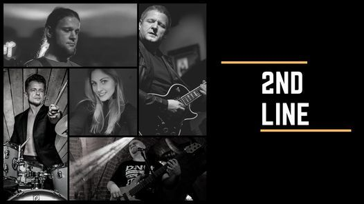 Second Line zagra w Alive!, 30 July   Online Event   AllEvents.in