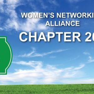 Womens Networking Alliance Ch. 201 Meeting (Glendale AZ)