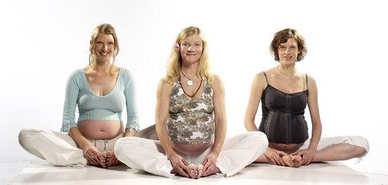 Yoga für Schwangere - Präventionskurs, 11 May | Event in Dortmund | AllEvents.in
