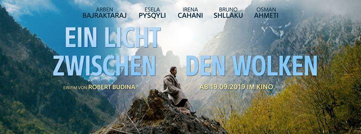 Tbingen-Premiere Ein Licht zwischen den Wolken mit Regisseur