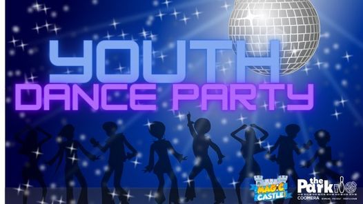 Youth Dance Party, 2 July   Event in Willow Vale   AllEvents.in