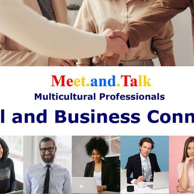 Social and Business Connection
