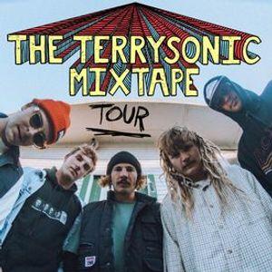 The TerrySonic Mixtape Tour - Canberra