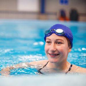wc 9th August 2021 Fast Track & Swim Clinics