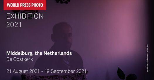 World Press Photo Exhibition 2021: Middelburg, the Netherlands | Event in Middelburg | AllEvents.in