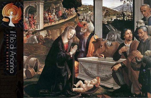 La Chiesa di Santa Trinita e la Cappella Sassetti, 22 May | Event in Florence | AllEvents.in
