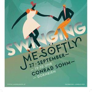 Swinging Me Softly