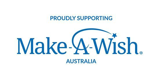 Open Social Day Ride for Make A Wish Australia.